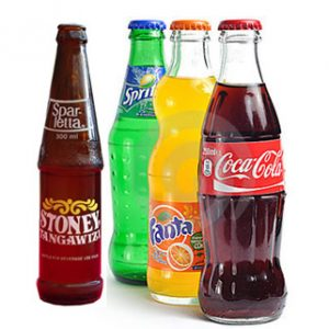 Soda 300ml